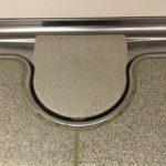 【カビキラー】タカラスタンダードの磁器タイルのカビが落ちるか検証