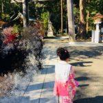 七五三のお参りでおすすめの神社!埼玉【高麗神社】に行ってきました