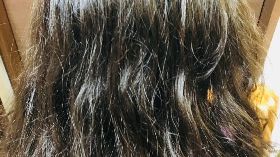 子供のくせ毛にシャンプーで対策【クイーンズバスルーム】画像あり