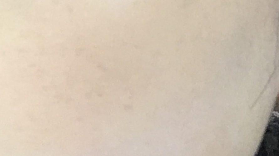 【セザンヌコンシーラー】30代の広範囲シミを隠せるか検証。