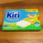 コストコ歴10年の主婦オススメ商品【Kiriクリームチーズ】